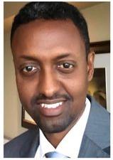 Abdi Yousuf TDSB Ward 14