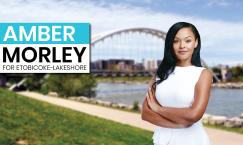 Amber Morley CC Ward 6