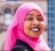 Samiya Abdi TDSB