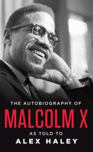 Malcolm X by Alex Haley
